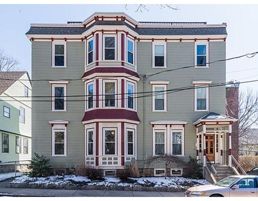 38 Clive Street, Boston, MA 02130