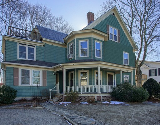 336 Commonwealth Avenue, Concord, MA 01742