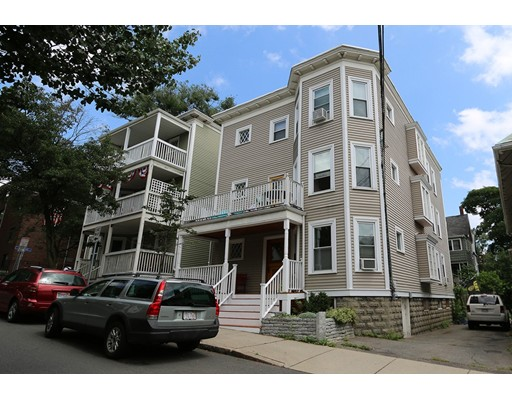 25 Walnut Street, Somerville, MA 02143