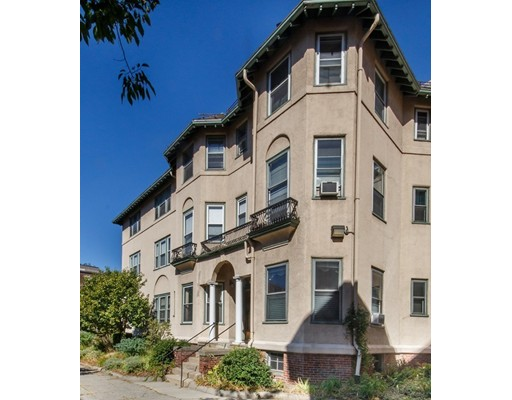 1617 Massachusetts Avenue, Cambridge, MA 02138