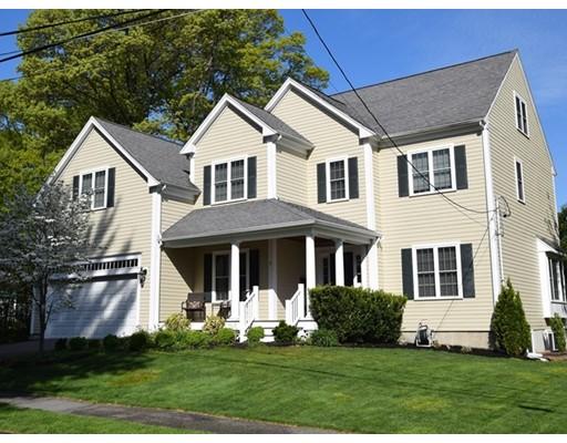 11 Robinwood Avenue, Needham, MA