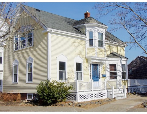 30 Orne Street, Salem, MA