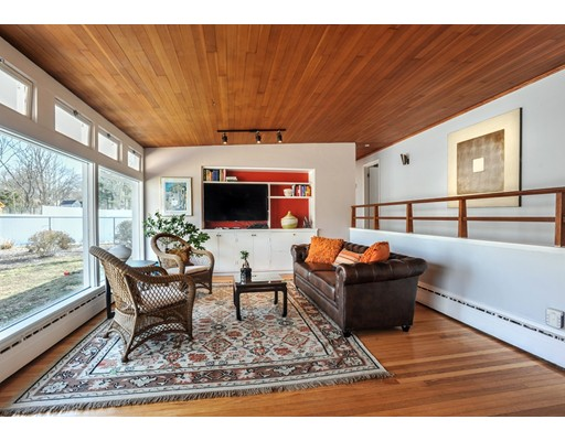 14 Whittier Drive, Scituate, MA