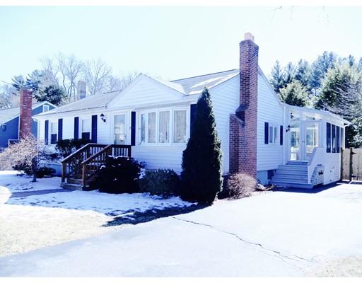 21 Linwood Terrace, Rockland, MA