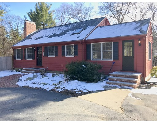 112 Page Road, Bedford, MA