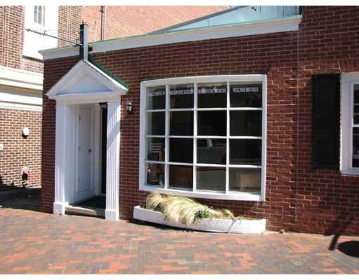 17 Green Street, Newburyport, MA 01950