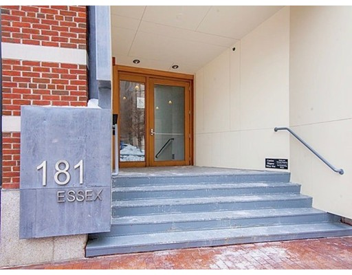 181 Essex Street, Boston, MA 02111