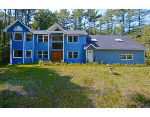 352 East Riding Drive, Carlisle, MA
