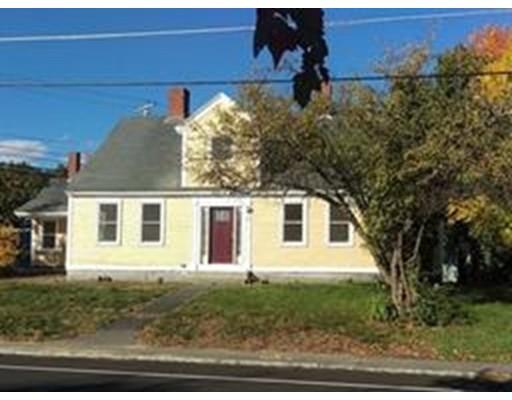 39 Pleasant Street, Westford, MA