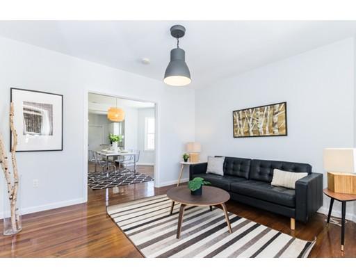31 Golden Avenue, Medford, MA 02155