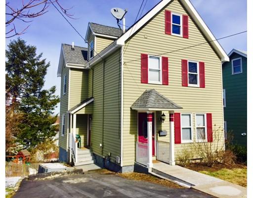 317 Cornell Street, Boston, MA