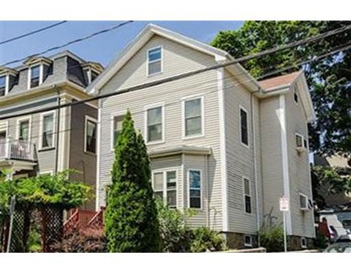 111 Chestnut Avenue, Boston, MA 02130