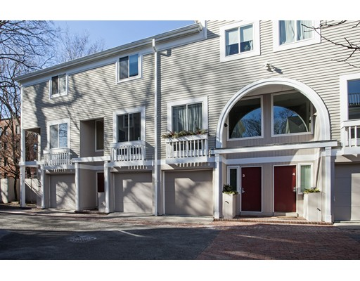 1 Ellery Place, Cambridge, MA 02138