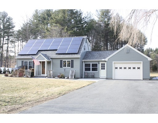 23 Graves Road, Greenfield, MA