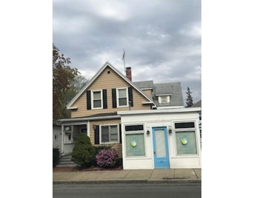 157 Burrill Street, Swampscott, MA 01907