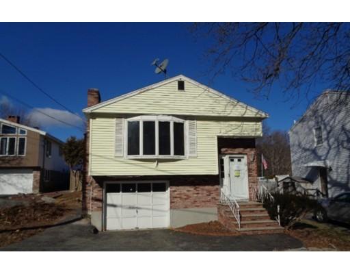23 Johnson Street, Malden, MA
