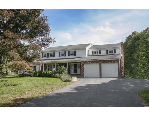 220 Clover Hill Street, Marlborough, MA