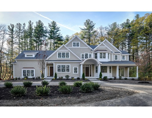 29 Miller Hill Road, Dover, MA