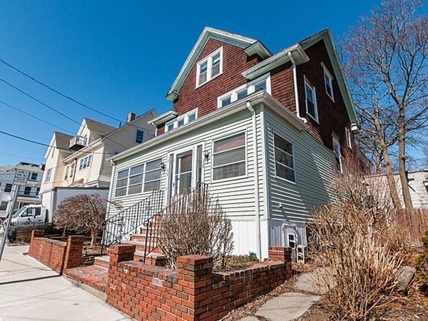 8 Gellineau Street Malden Ma Real Estate Property Mls