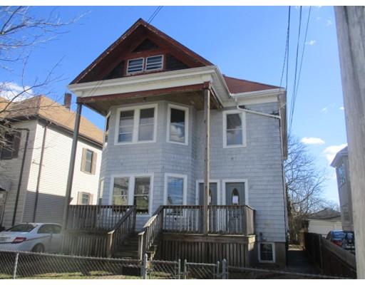 22 Valentine Street, New Bedford, MA 02744