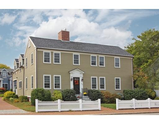 327 Merrimac Street, Newburyport, MA