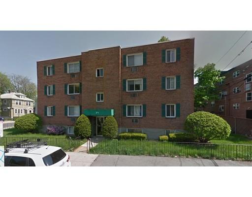 71 Colborne Road, Boston, MA 02135