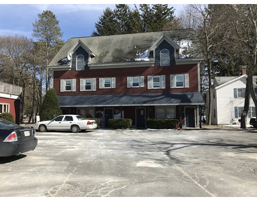 208 Washington Street, Walpole, MA 02032