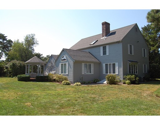 626 Airline Rd, Dennis, MA
