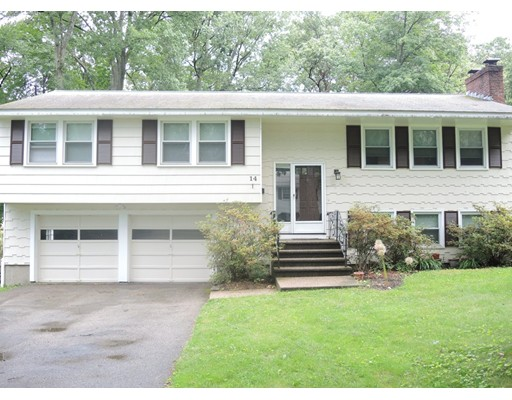 14 Gilbert Road, Needham, Ma 02492