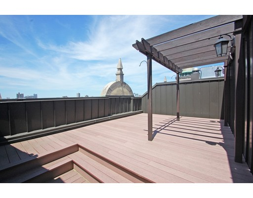 4 Charlesgate EAST, Boston, Ma 02116