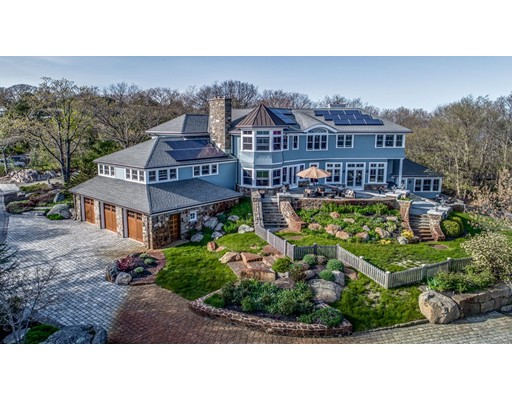 25 Penryn Way, Rockport, MA