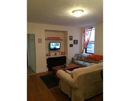19 Aberdeen Street, Unit 6, Boston, Ma 02215