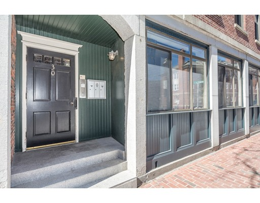 30 Main Street, Unit 11, Boston, MA 02129