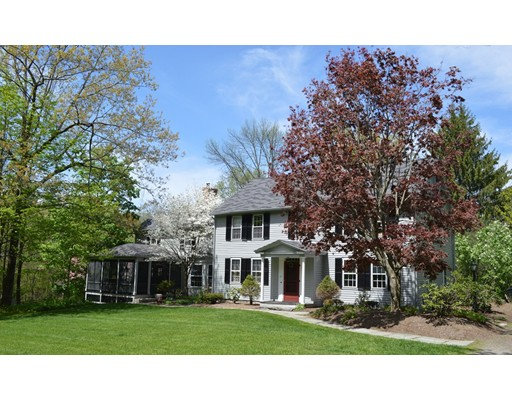 27 Whitney Road, Stow, MA