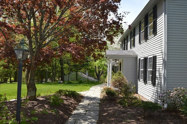 27 Whitney Road, Stow, MA, 01775, Lower Village  Home For Sale