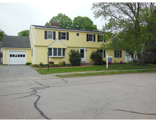 152 Fairfield Street, Needham, MA