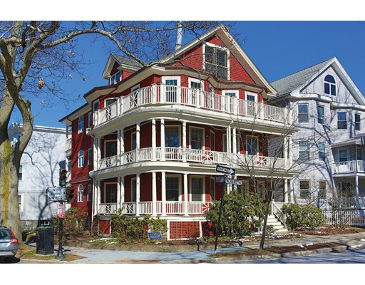 59 Ackers Avenue, Brookline, MA 02445