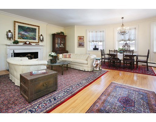 95 Beacon Street, Boston, MA 02108