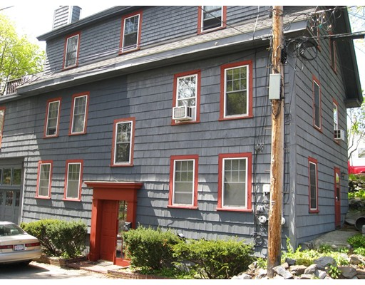 33 RUSSELL, Marblehead, Ma 01945
