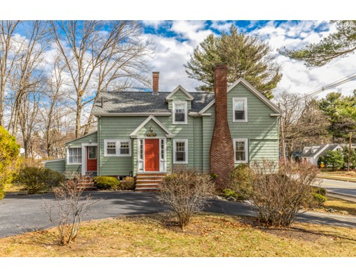 200 Forest, Winchester, MA