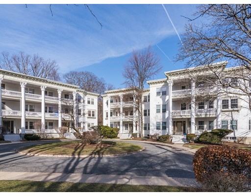 142 Middlesex Road, Newton, MA 02467