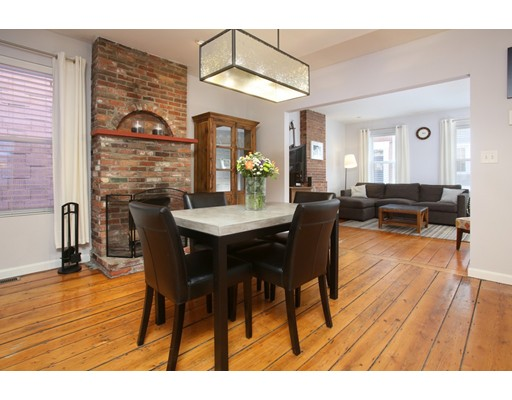 19 Allston Street, Unit 1, Boston, MA 02129