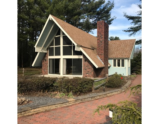49 Old Bolton Road, Stow, MA