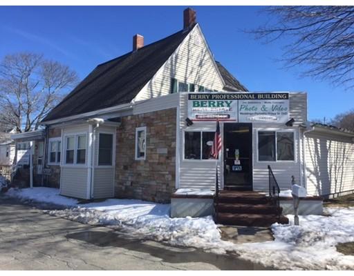 29 Church Street, Whitman, MA 02382