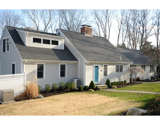 39 Eagles Nest Road, Duxbury, MA