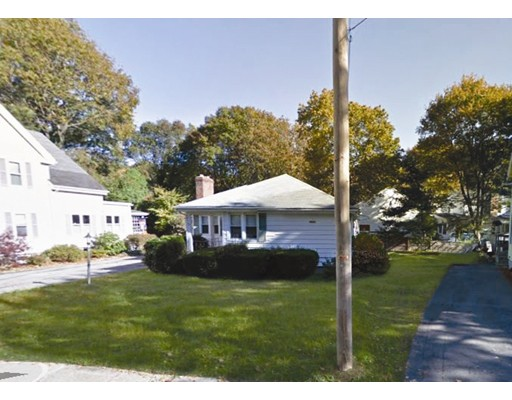 11 Middlesex Street, Winchester, MA