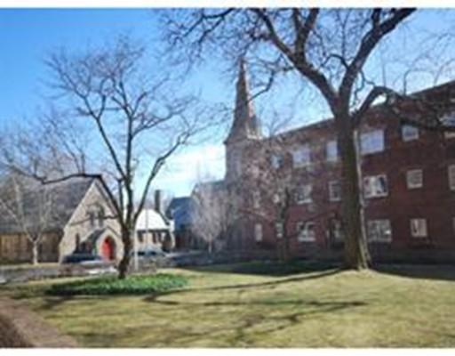 30 Saint Paul Street, Unit 6, Brookline, Ma 02446