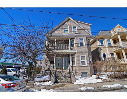 12 Ibbetson Street, Somerville, MA 02143