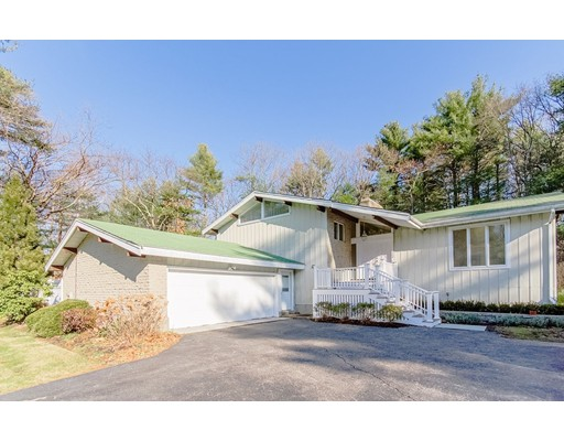264 Country Way, Needham, Ma 02492