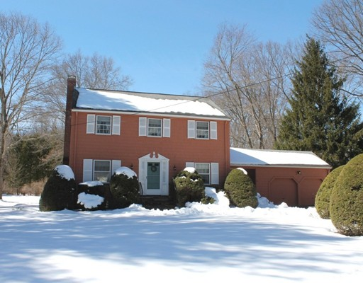 2 Beverly Road, Bedford, MA